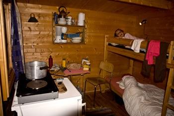 hytter-cabane-traditionnelle-Norvège