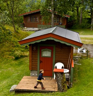 hytter-cabane-typique-Norvège