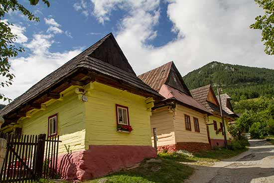 que-faire-en-slovaquie-village