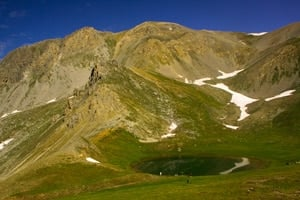 randonnée-famille-lac-de-Soulier-dans-le-Queyras