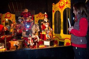 musée-automates-activité-enfants-vercors-alpe