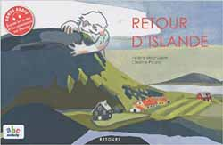 album sur islande pour les enfants