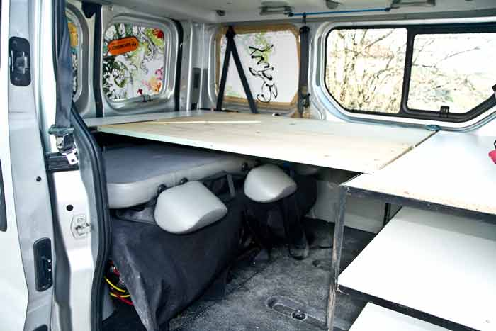Voyage Camping Car Etats Unis