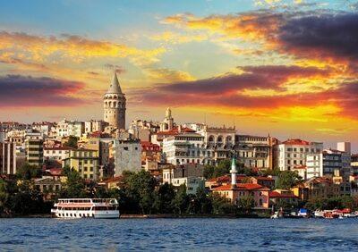 visite famille istanbul enfant bosphore voyage guide info