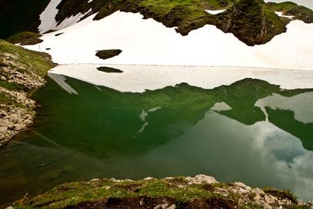 aravis-randonnée-famille-enfant-topo-lac-balade-alpes
