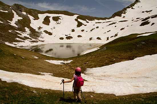 randonnée-famille-alpes-aravis