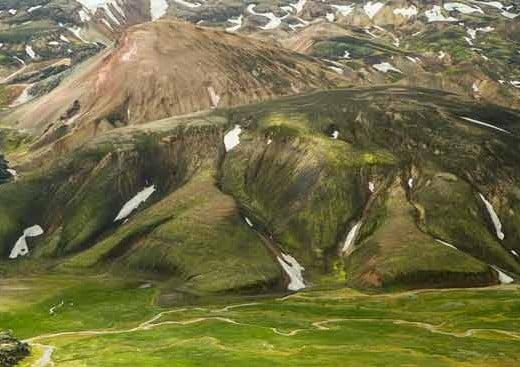 paysage-Landmannalaugar-Islande