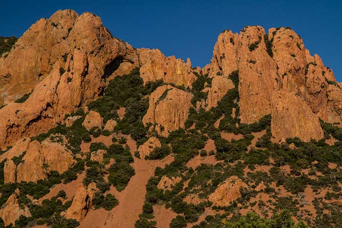 massif-esterel-france