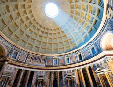 panthéon-rome