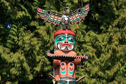 totem vancouver canada