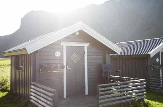 location-chalet-norvege
