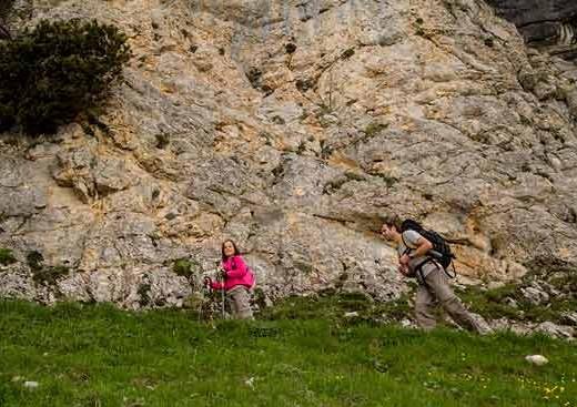 randonneur-enfant-Chartreuse-Alpes