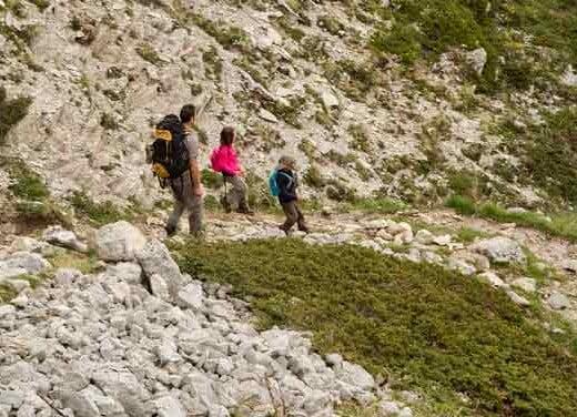 gresse en vercors randonnée