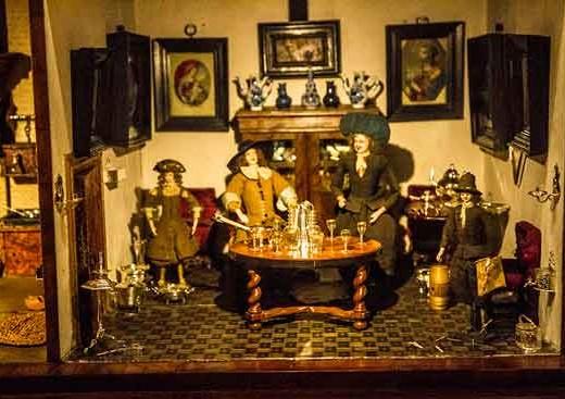 visite rijksmuseum