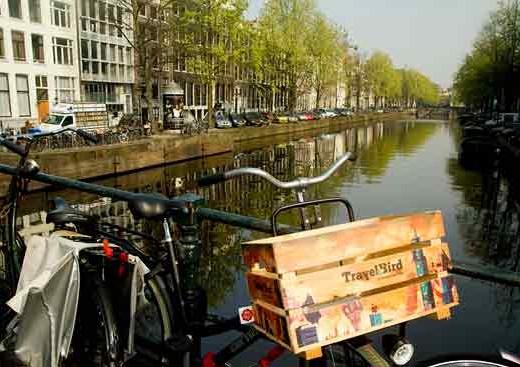 canal-vélo-amsterdam