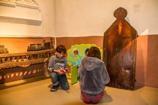 Amsterdam enfants en famille-tropenmuseum-