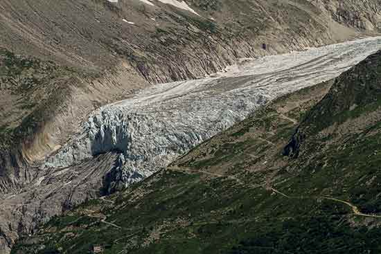 glacier-d'Argentière-Mont-Blanc