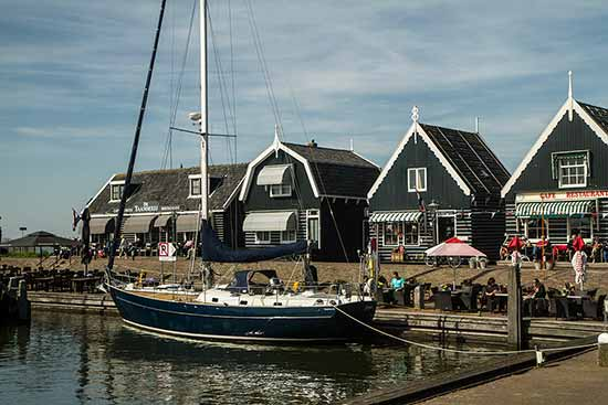 port-marken-hollande