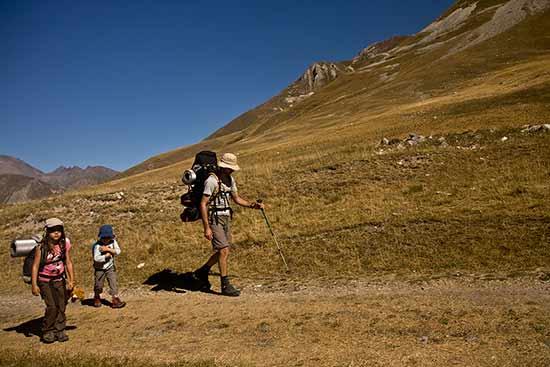 randonneur-alpes-bivouac