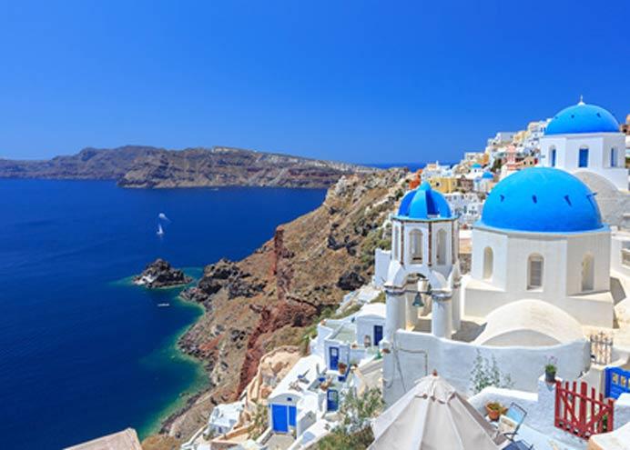 Voyage en gr ce 34 id es de visite en famille voyage en for Sejour complet grece