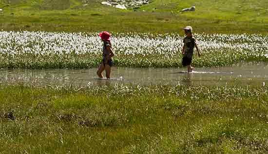 lac-de-vanoise-randonnée