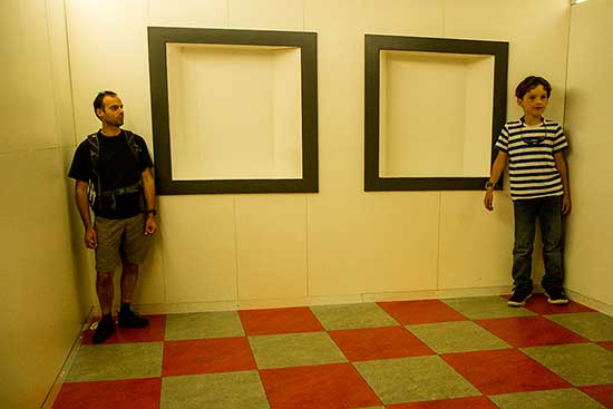 musée-camera-obscura-edimbourg-