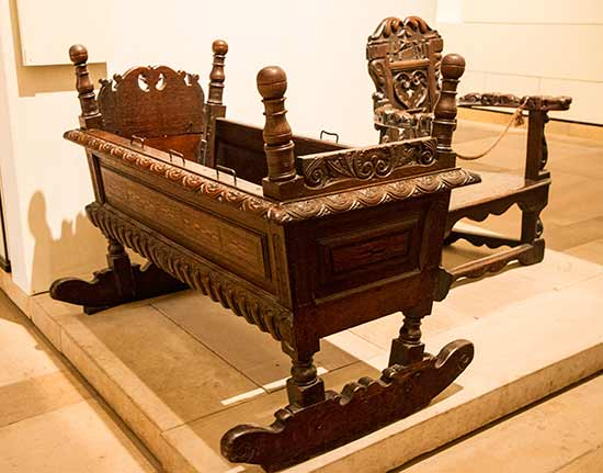 visiter edimbourg en famille Museum-National-d'Ecosse