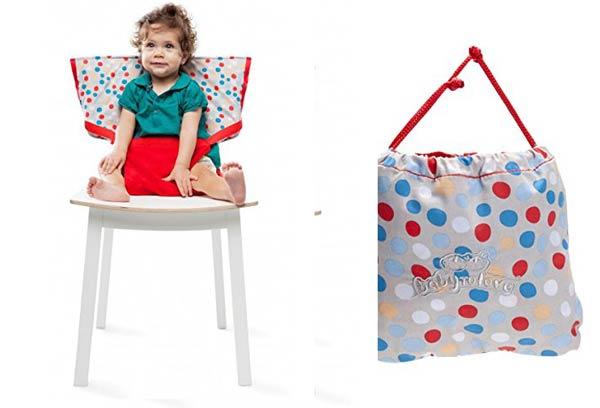 chaise nomade b b guide pour choisir un si ge de voyage voyage en famille avec enfants et week. Black Bedroom Furniture Sets. Home Design Ideas