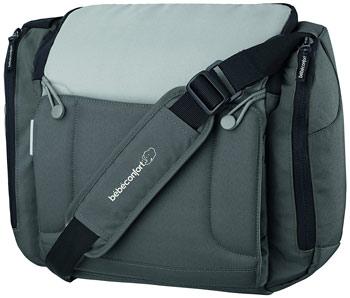 chaise nomade 2 en 1 sac à langer