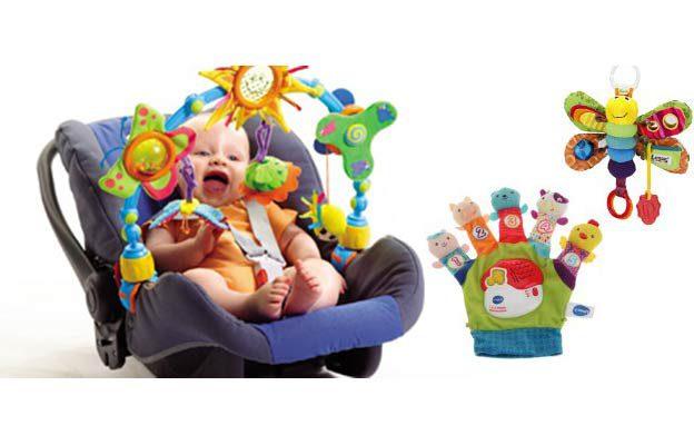 Voiture Pour 8 Bébé Jouets Avec wXnO80Pk