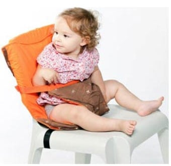 siège nomade babytolove bébé