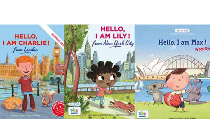 Livre Pour Initier A L Anglais Votre Enfant