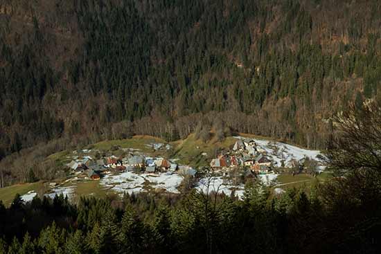 maisons-village-baugess