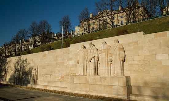 murs-des-réformateurs-genève