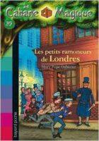 Londres-récit-enfant