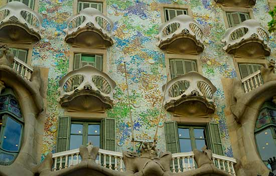 vacances espagne en famille-barcelone-