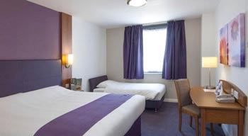 hotel-londres-Premier Inn London Southwark