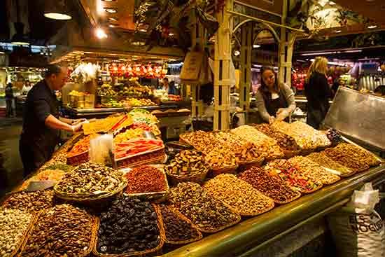 Mercado-de-la-Bocqueria-barcelone