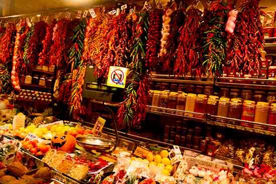 marché-de-la-Bocqueria-Barcelone
