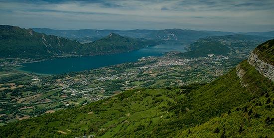 lac-du-bourget-vue-de-croix-du-nivolet