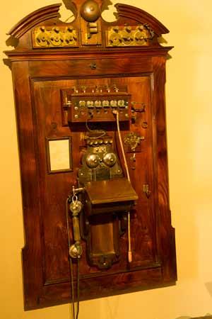 téléphone-palacio-da-pena-sintra