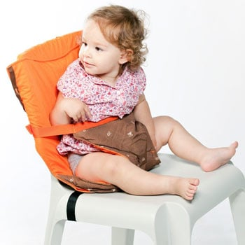 chaise nomade bébé babytolove