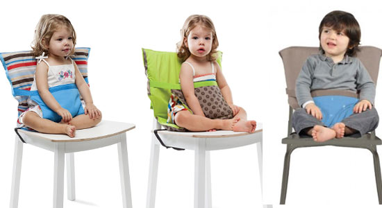 Chaise nomade baby to love for Baby to love chaise nomade