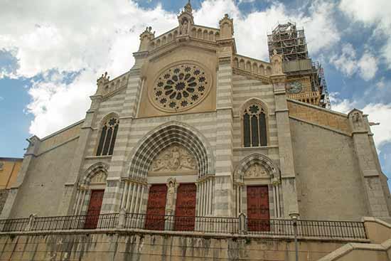 église-Dignes-les-bains