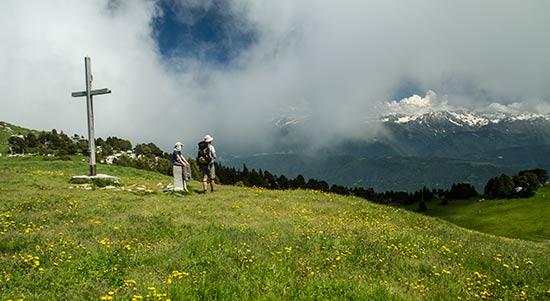 randonnée famille alpes chartreuse-avec-enfant-croix-de-l'alpe