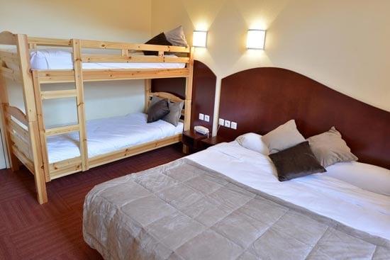 hotel-chambre-familiale-clermont-ferrand