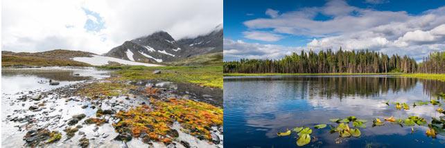 lac-alaska-skilak-peninsula montagne