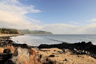 australie-plage-et mer vers-cairns