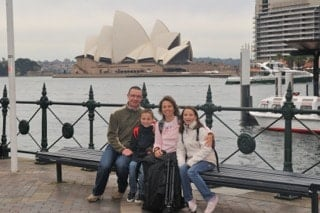 famille-en-australie sydney