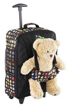 valise voyage pour enfant laquelle en vacances. Black Bedroom Furniture Sets. Home Design Ideas